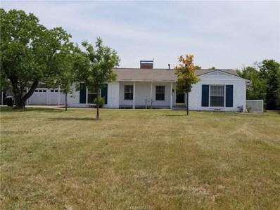 1105 Walton Drive, College Station, TX 77840 - #: 18013684