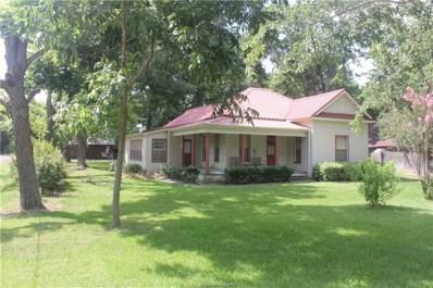 3590 Sauer Street Street, Franklin, TX 77856 - #: 18015794