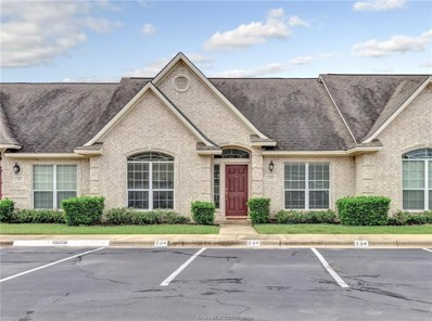 204 Fraternity, College Station, TX 77845 - #: 18015924
