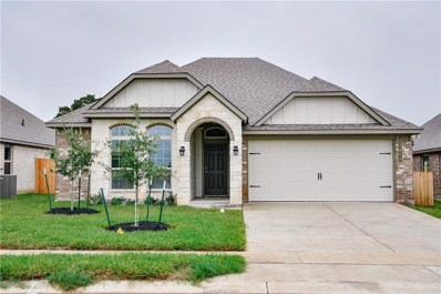3868 Still Creek Loop, College Station, TX 77845 - #: 18016434