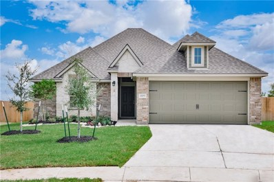 4109 Briles Court, College Station, TX 77845 - #: 18016488