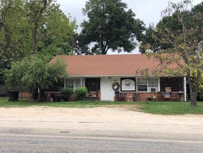 805 Commerce Street, Bremond, TX 76629 - #: 18016610