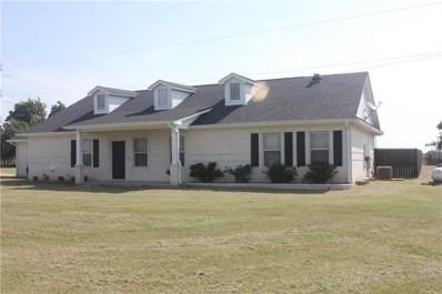 228 Apache Drive Drive, Franklin, TX 77856 - #: 18016767