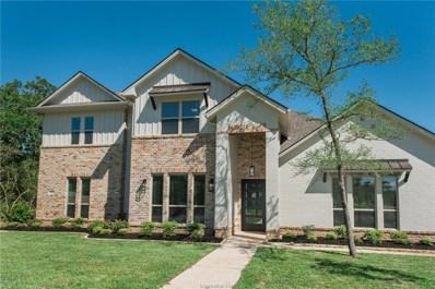 1221 Quarry Oaks Drive, College Station, TX 77845 - #: 18016878