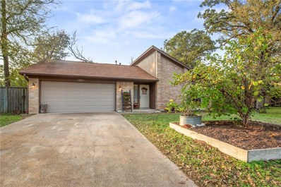 1005 Val Verde Drive, College Station, TX 77845 - #: 18016948
