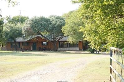 County Road 246, Snook, TX 77836 - #: 18018413