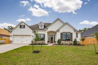 3265 Rose Hill Lane, Bryan, TX 77808 - #: 18018537