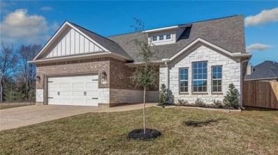 3054 Peterson Circle, Bryan, TX 77802 - #: 19000157
