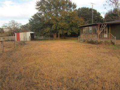 5320 Mesquite Meadow Lane, Bryan, TX 77808 - #: 19007663