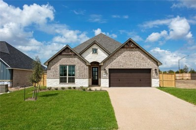 4223 Harding Way, Bryan, TX 77808 - #: 19009347