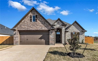2912 Gentle Wind Court, Bryan, TX 77808 - #: 19010800