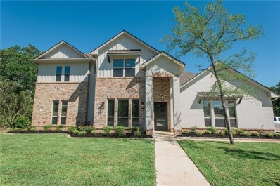 1221 Quarry Oaks Drive, College Station, TX 77845 - #: 19016950