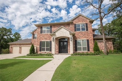 5204 Flint Hills Drive, College Station, TX 77845 - #: 20000096