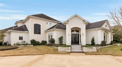 1122 Royal Adelade Drive, College Station, TX 77845 - #: 20000913