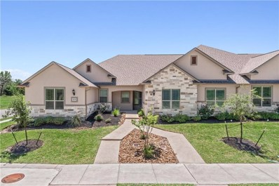 1737 Summit Crossing Lane, College Station, TX 77845 - #: 20008437