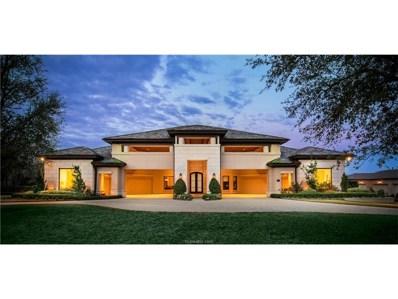 4718 Heron Lakes Circle, Bryan, TX 77802 - #: 98950