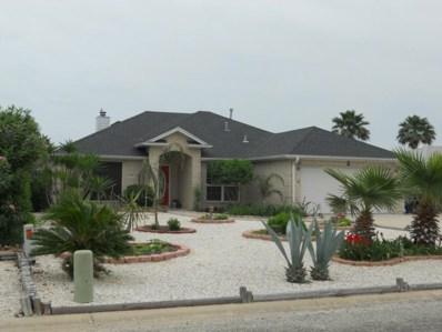 15426 Cuttysark St, Corpus Christi, TX 78418 - #: 215097