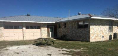 248 County Road 303, Callaham, TX 78007 - #: 244056