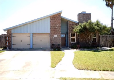 933 Saint Gregory St, Corpus Christi, TX 78418 - #: 323061