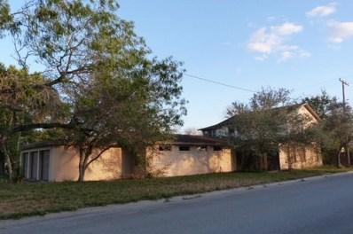 112 Isley St, Sinton, TX 78387 - #: 323222