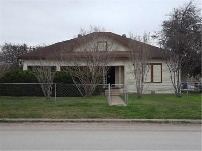 221 Nueces St, Mathis, TX 78368 - #: 325067