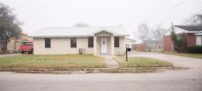 206 Texas St, Mathis, TX 78368 - #: 325433