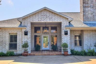 1601 Ramfield, Corpus Christi, TX 78418 - #: 325596