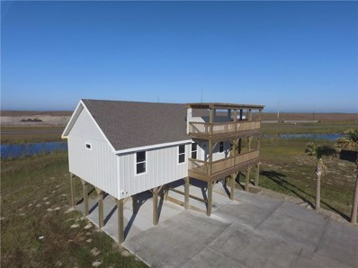 165 Breezy Ct, Port Aransas, TX 78373 - #: 326625
