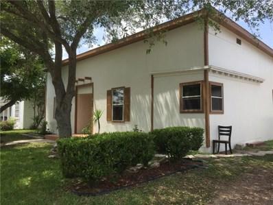 426 Palmero St, Corpus Christi, TX 78404 - #: 327507