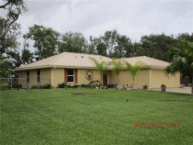 731 Pine Ave, Rockport, TX 78382 - #: 327856