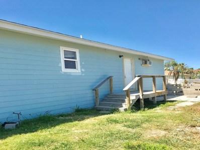 418 Avenue E, Port Aransas, TX 78373 - #: 328537