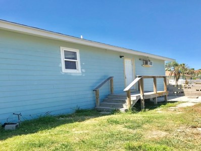 418 Avenue E, Port Aransas, TX 78373 - #: 328537