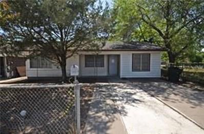 1503 Almond St, Alice, TX 78332 - #: 329389