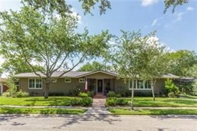 429 Williamson Pl, Corpus Christi, TX 78411 - #: 329631
