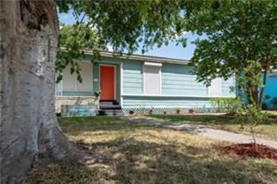 414 Beverly Dr, Corpus Christi, TX 78411 - #: 330054
