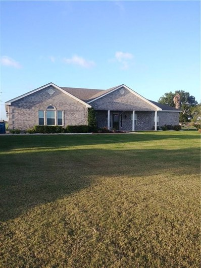 322 County Road 1910, Gregory, TX 78359 - #: 330800