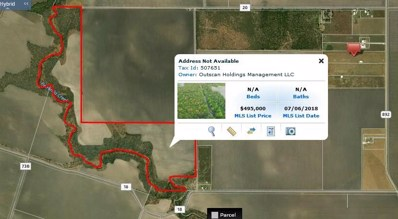 County Rd. 20, Bishop, TX 78343 - #: 331119