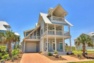 312 Hide Away Dr, Port Aransas, TX 78373 - #: 331177