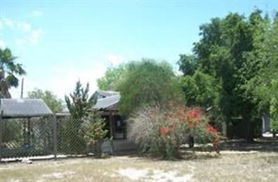 639 Ave. C, Kingsville, TX 78363 - #: 331339