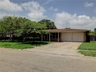 4305 Hamlin Dr, Corpus Christi, TX 78411 - #: 331593