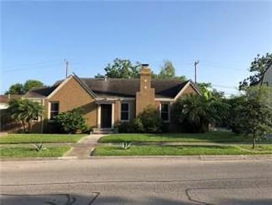 422 Palmero St, Corpus Christi, TX 78404 - #: 331763