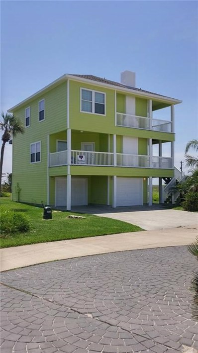 177 La Concha Blvd UNIT 5, Port Aransas, TX 78373 - #: 331861