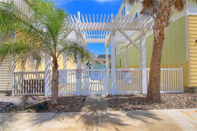 152 Paradise Pointe Dr UNIT 102, Port Aransas, TX 78373 - #: 332037