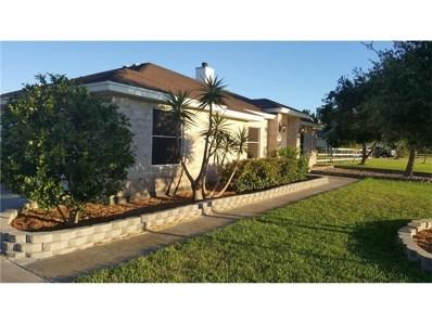 3842 Walking Oaks, Corpus Christi, TX 78418 - #: 332361