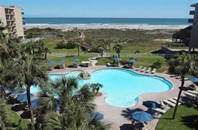 800 Sandcastle Dr UNIT 509, Port Aransas, TX 78373 - #: 333661