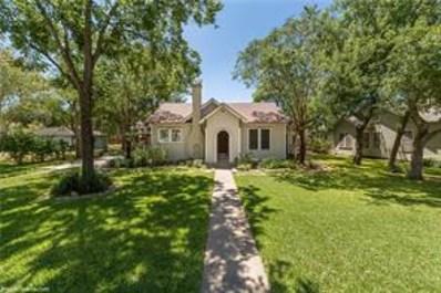 623 Henrietta Ave, Kingsville, TX 78363 - #: 334890