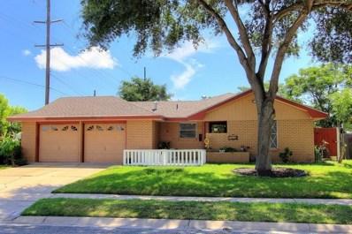 4502 Hamlin Dr, Corpus Christi, TX 78411 - #: 335452