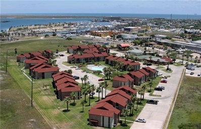 230 Cut Off Rd, #112 Aransas Harbors, Port Aransas, TX 78373 - #: 335802