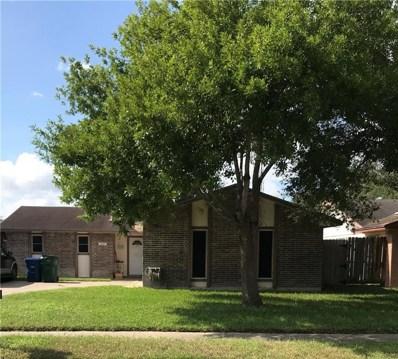 1947 Sean Dr, Corpus Christi, TX 78412 - #: 335889
