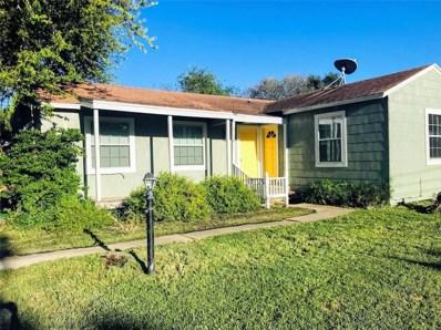 3350 Floyd St, Corpus Christi, TX 78411 - #: 336690